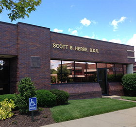 leawood office location